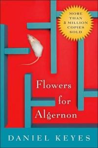 algernon character analysis