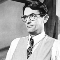 Atticus Finch, Lives In the old town