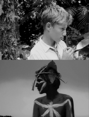 Image result for the english are the best at everything jack  lord of the flies