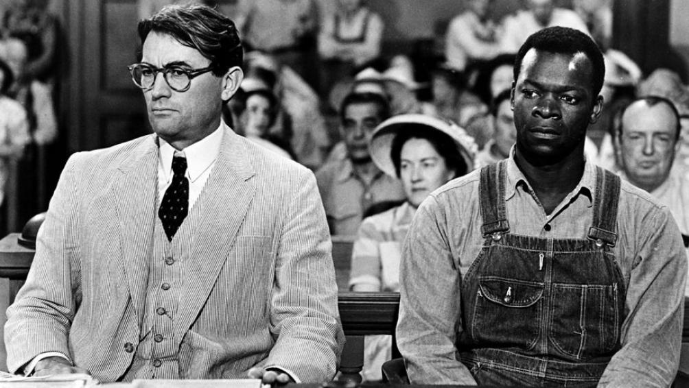 about atticus finch