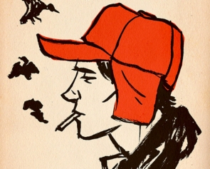 Holden Caulfield