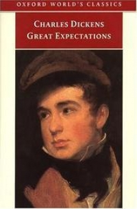 charles dickens great expectations characters