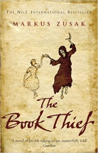 the book thief belonging