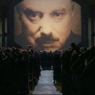 Big Brother Is Watching You - 1984